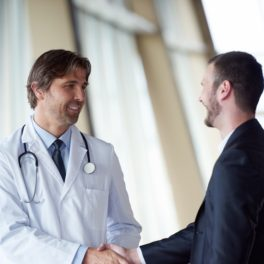 Access, Engage, and Close Business with Doctors and Other Healthcare Professionals Without Being Salesy and Awkward