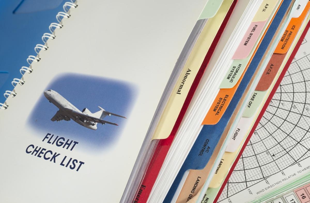 Sales Pilot Check List