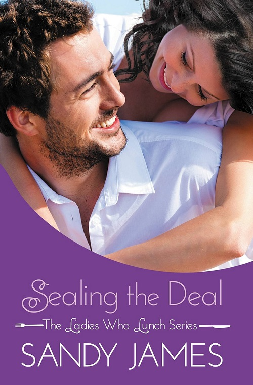 Romance novel Sealing the Deal