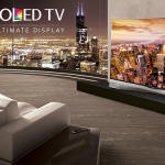 Best buy lg oled TV
