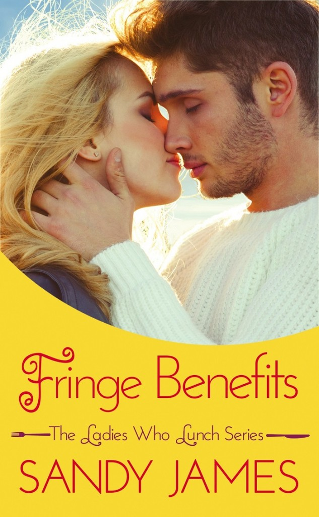 Fringe Benefits romance novel