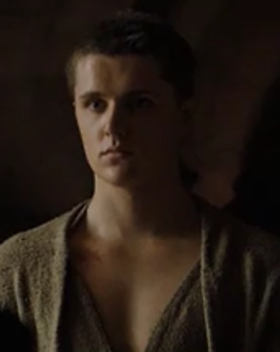 Pic of Lancel Games of Thrones