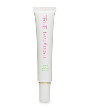 Isaac Mizrahi eye cream