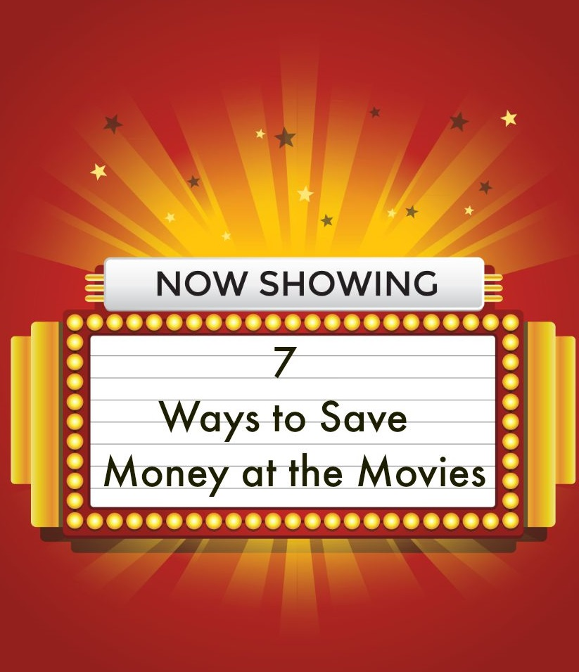 Saving money movies