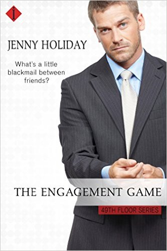 Book 3: The Engagement Game