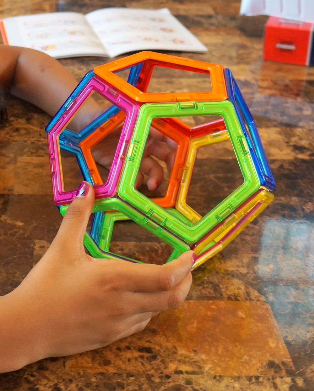 dodecahedron12