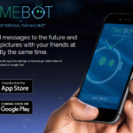 Timebot App - Your Personal Time Machine