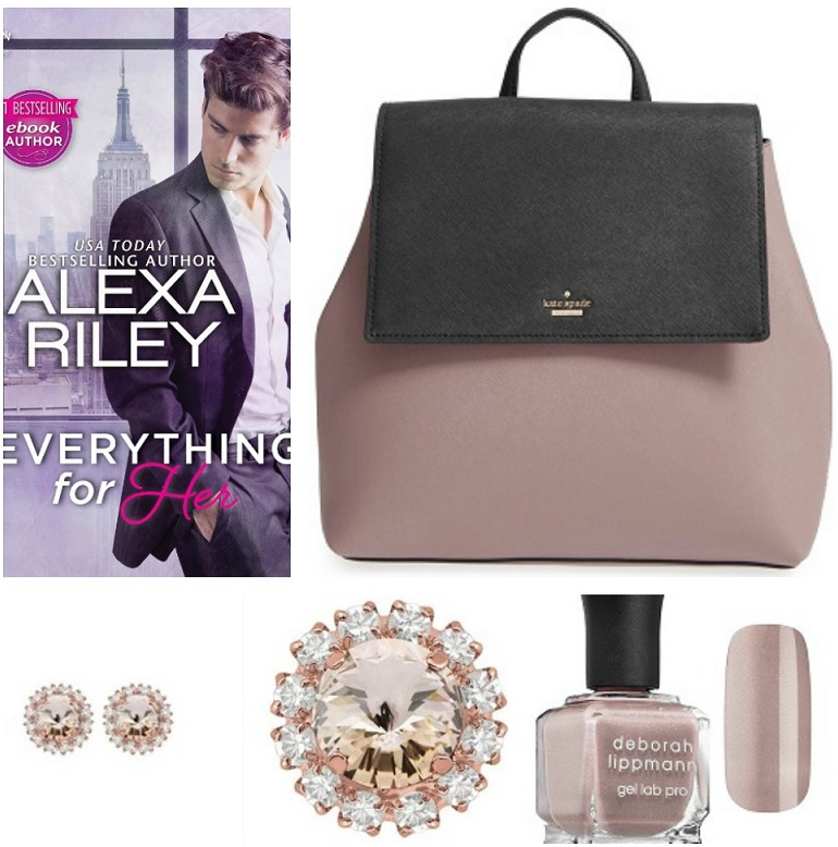 Everything for Her Giveaway