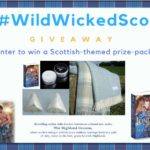 Julia London's latest novel, Wild Wicked Scot