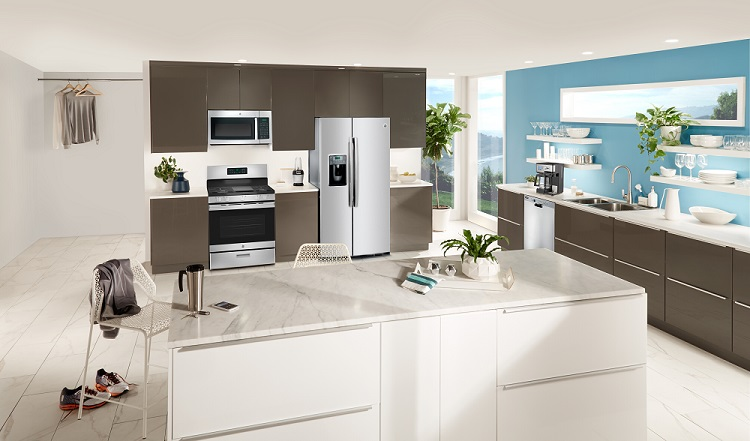 Great Deals on GE Appliances @BestBuy