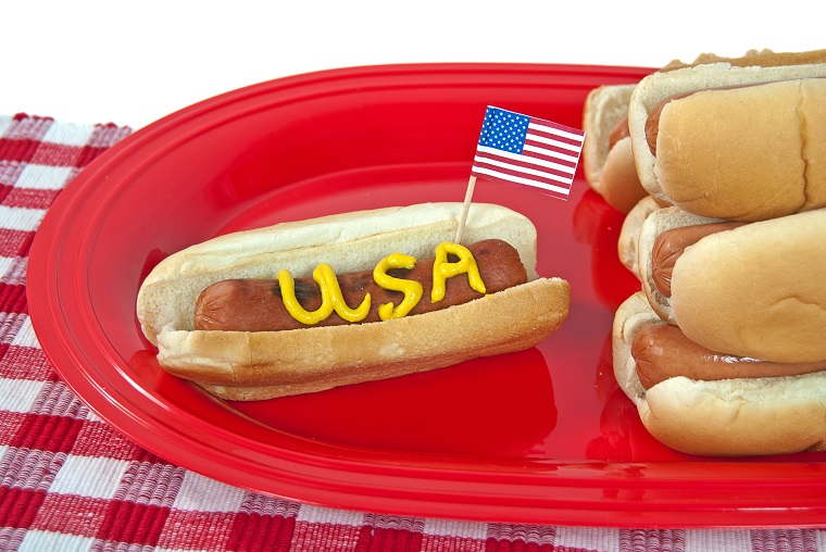 4th of July Barbecue
