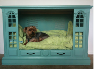 Design-Friendly ideas for pet beds 10