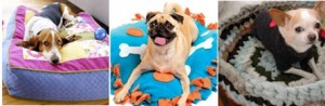 Design-Friendly ideas for pet beds 4