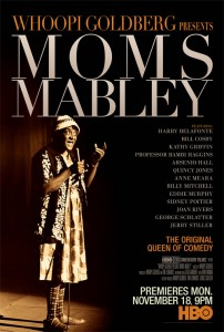 Whoopi Goldberg Presents Moms Mabley On HBO
