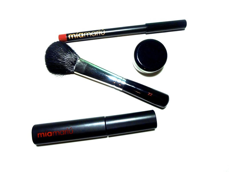 Mía Mariù Product Review