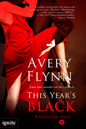 The Book, This Year's Black