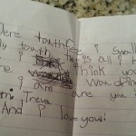 Letter to a Tooth Fairy