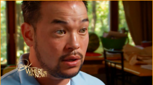 """jon gosselin appears on """"Where Are They Now"""" OWN"""