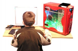 online gaming for kids