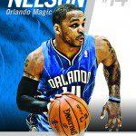 Orlando Nelson Jameer Nelson