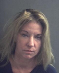 Caryn Kelley - suspect