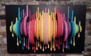 Tom Abbott art