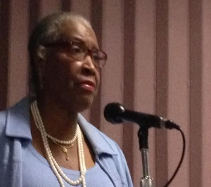 City of Orlando Commissioner Daisy Lynum (File Photo: WONO)