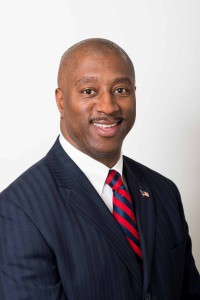 Councilman Alvin Moore, candidate for Orange County Commission - District 2