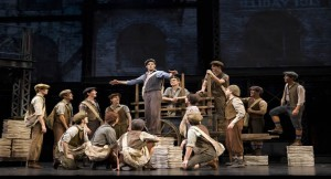 (Photo courtesy: Paper Mill Playhouse/T. Charles Erickson)