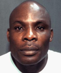 Sanel Saintsimon - suspect