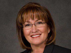 Orange County Mayor Teresa Jacobs