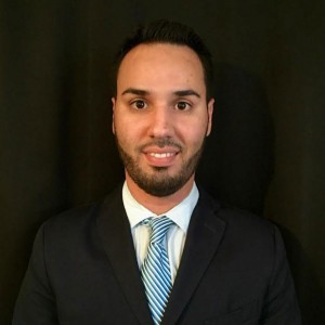 Alex Rivera - Candidate for Orlando City Council, District 2