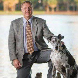 Orlando Mayoral Candidate, Paul Paulson