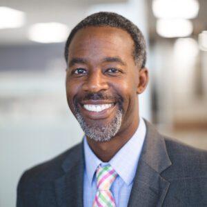 Lawrence Hatch, Central Florida Market President, IBERIABANK First Horizon