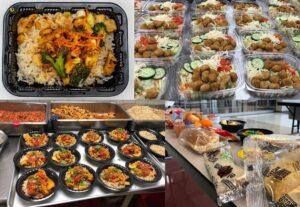 OCPS meals