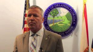 Orlando Mayor Buddy Dyer withholds public records
