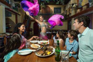 Visit Orlando Magical Dining