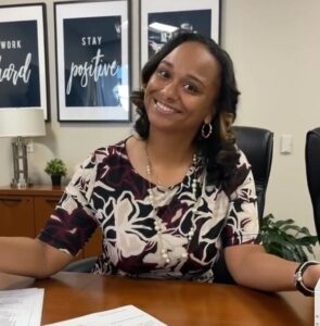 Shan Rose qualifies for Orlando Commissioner