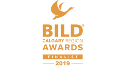 bild calgary region awards
