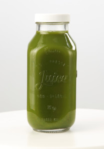 Diaita brand Hall of Fame cold pressed organic juice