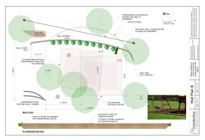 Rueter Wall Plan