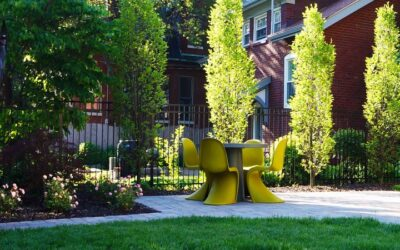 Timberline Landscapes - Experts In Outdoor Living In St Louis
