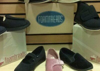 Foamtread Slippers