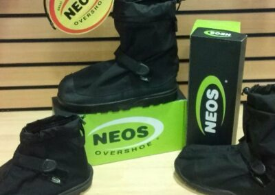 NEOS (New England Overshoes)