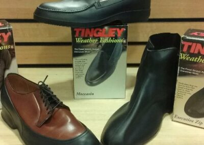 Tingley Rubber Overshoes