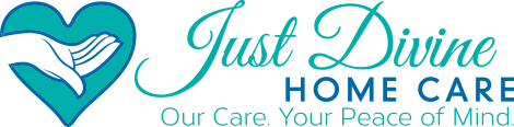 Just Divine Home Care logo