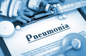 Elderly Care Bowie, MD: Seniors and Pneumonia