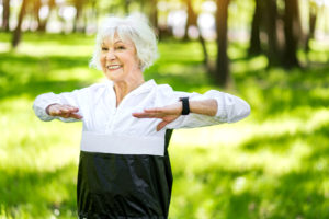 Senior Care Bethesda, MD: Improving Serotonin Levels