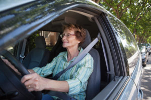 Elderly Care North Potomac, MD: Cognitive Changes and Driving
