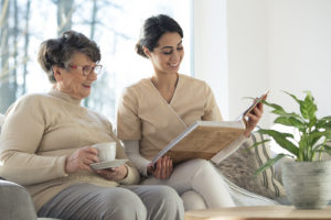Home Care Westminster, MD: Home Care and Seniors
